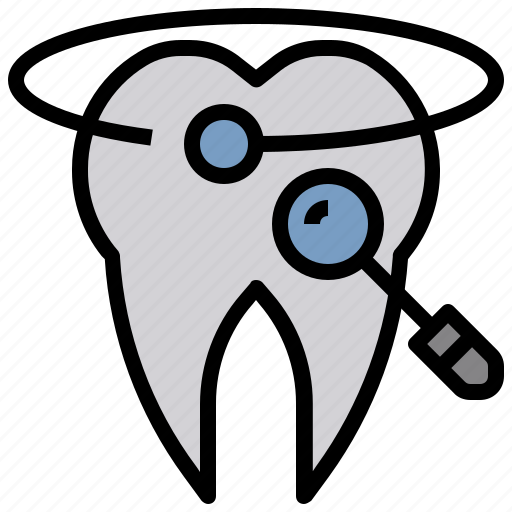 Dental, dentist, medical, teeth, tooth icon - Download on Iconfinder