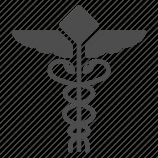 ambulance, doctor, emergency, healthcare, hospital, medical snake, medicine icon