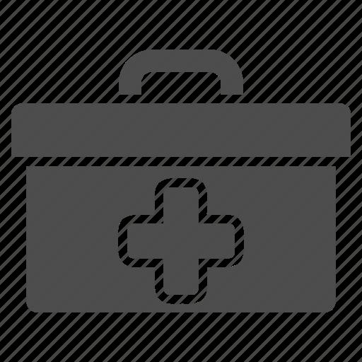 box 911, doctor case, health, healthcare, medical tools, medicine, tool icon