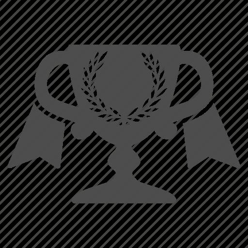 achievement, award cup, medal, reward, trophy, win, winner icon