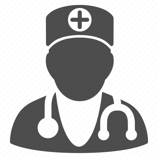 doctor, first aid man, health, hospital, medic, paramedic, physician icon