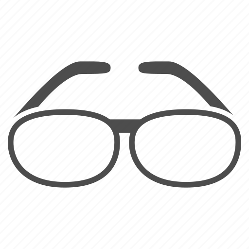 blind, glasses, lens, optics, spectacles, sunglasses, vision icon