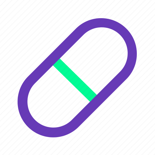 application, capsul, health, medical, ui, ux, web icon