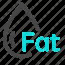cooking, fat, food, fruit, healthy, restaurant