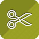 anatomy, bodypart, healthcare, human, medical, medicine, scissors icon