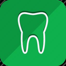 anatomy, bodypart, healthcare, human, medical, medicine, tooth icon