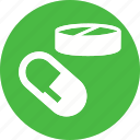 drug, healthcare, medicatio, medicine, pharmaceutical, tablet icon