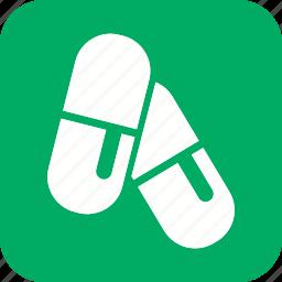 drug, healthcare, medicatio, medicine, pharmaceutical, tablet icon