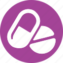 capsule, drug, medicale, medication, medicine, tablet