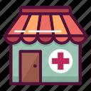 clinic, hospital, medical, pharmacy, drug store, health, healthcare