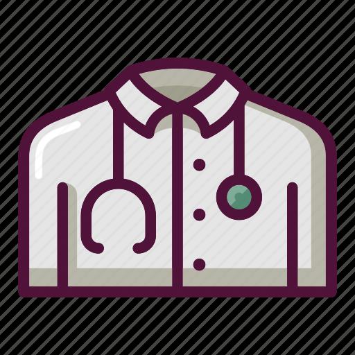 ambulance, doctor, hospital, medical, medicine, nurse, uniform icon