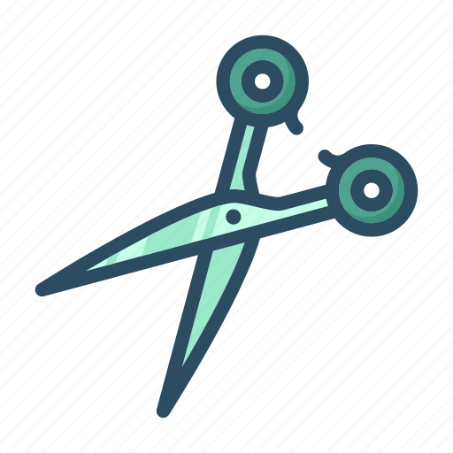 barber, cut, cutter, hairdresser, scissors, shears, surgeon icon