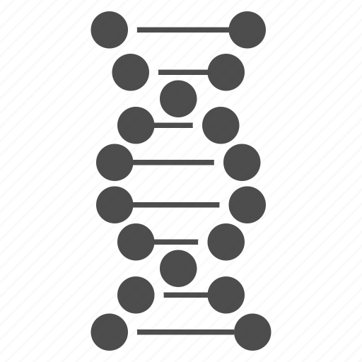 dna structure, genetic biology, genetic engineering, genetics, genome chain, science, spiral molecule icon