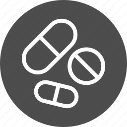 drugs, drugstore, health, healthcare, medical, medicine, pill, tab, tablet icon