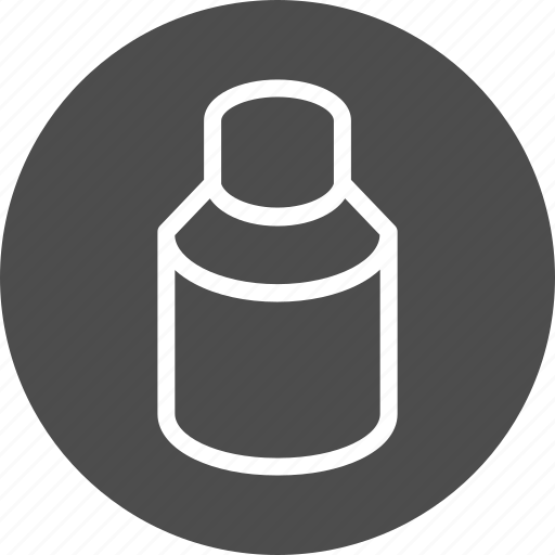bottle, flacon, flask, phial, solution, vial, vials icon
