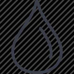drip, drop, health, healthcare, medicine icon