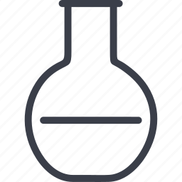 flask, health, healthcare, medicine, treatment icon