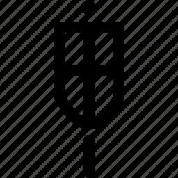 banner, bannerman, flag, logo, team icon