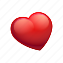 game, health, heart, life icon
