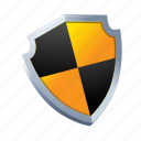 armor, defense, powerup, shield icon