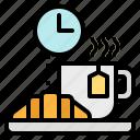 break, coffee, food, snack, time