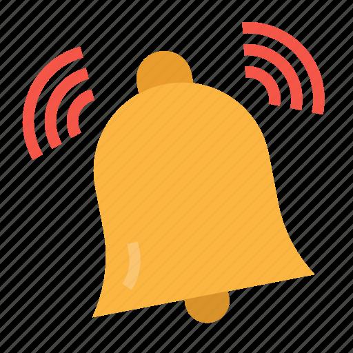 Alarm, bell, remind, reminder, ring icon - Download on Iconfinder