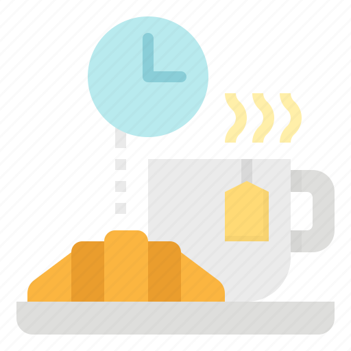 Break, coffee, food, snack, time icon - Download on Iconfinder
