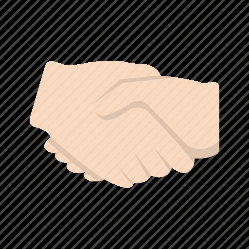 agreement, deal, hands, handshake icon
