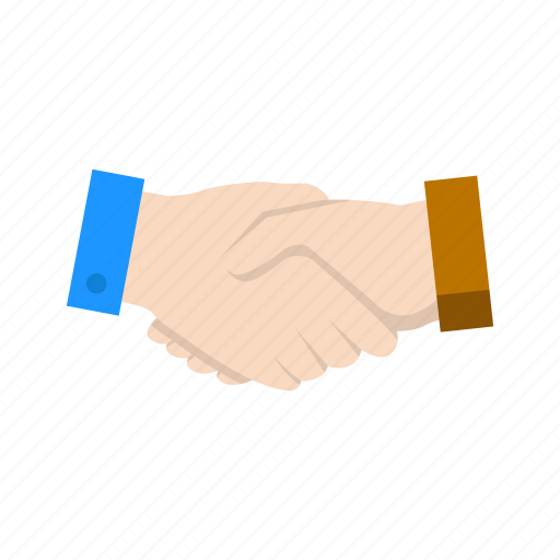 agreement, business deal, handshake, meeting icon