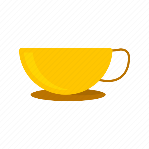 coffee, cup, hot coffee, tea cup icon