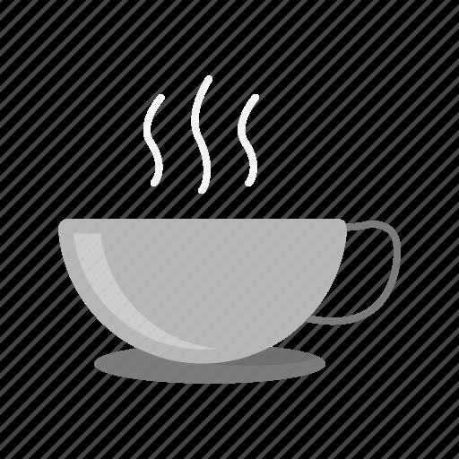 cup, hot coffee, tea, tea cup icon