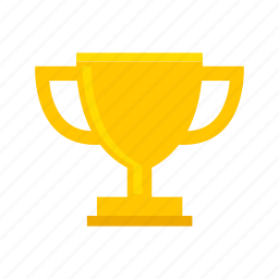 prize, trophy, victory, winner icon
