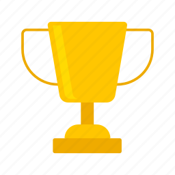 award, prize, trophy, victory icon