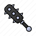 club, game, gaming, rpg, rpg game, weapon, weapons