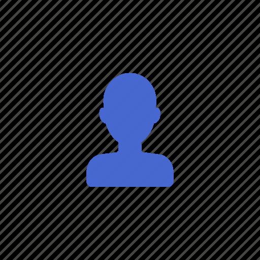 account, member, membership, online, person, profile, user icon