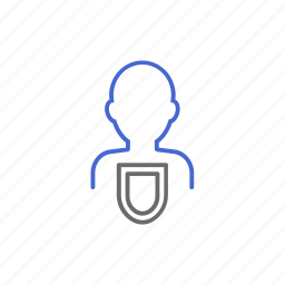 account, badge, bestseller, member, membership, premium, user icon