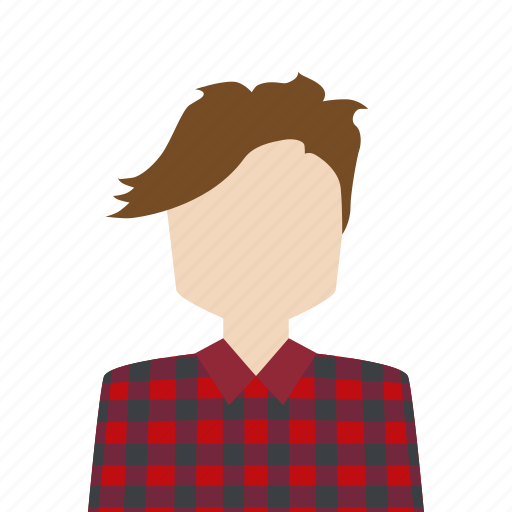 avatar, man, t-shirt, tshirt icon