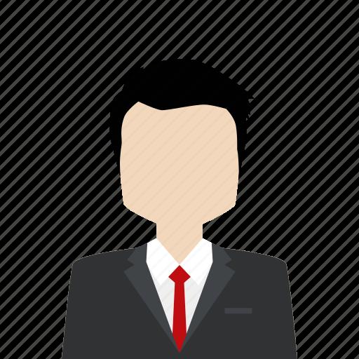 avatar, boss, man, suit, user, wedding icon