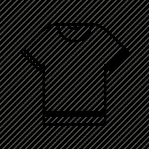 casual dress, clothing, fashion, garment, t-shirt icon
