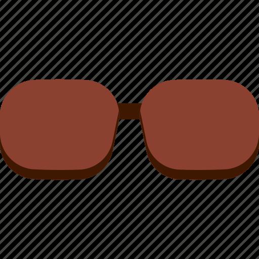 eye, fashion, glasses, men, sun icon