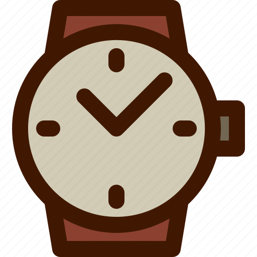 Fashion, luxury, men, time, watch icon - Download on Iconfinder