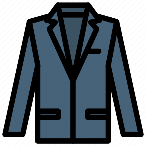 blazer, clothes, fashion, formal, man icon