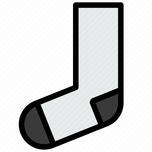 clothes, fashion, footwear, socks, underwear, unisex icon