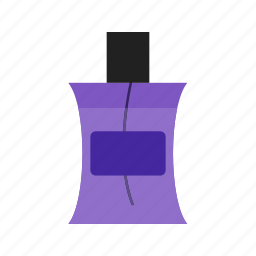 bottle, fashion, fragrance, glass, liquid, perfume, spray icon