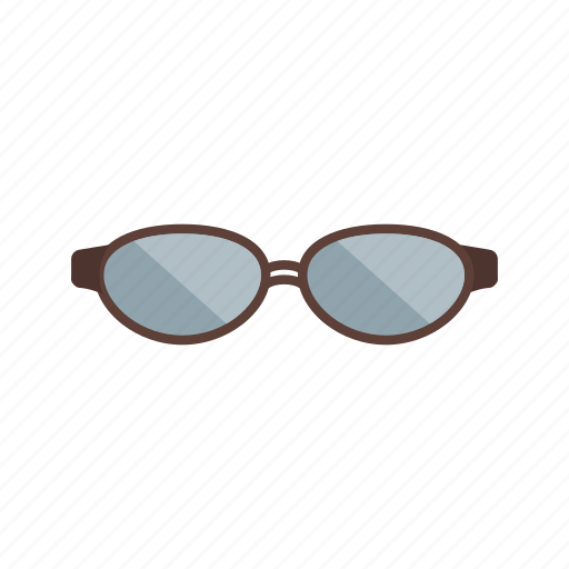 accessory, eyes, fashion, glasses, protection, summer, sun glasses icon