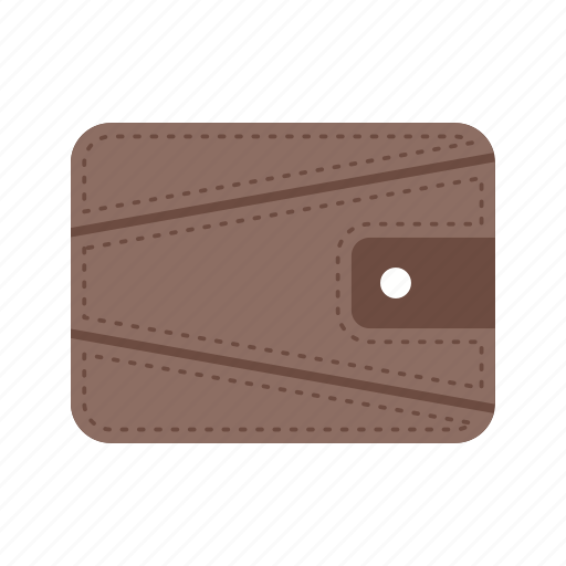 cards, cash, coins, finance, leather, money, wallet icon
