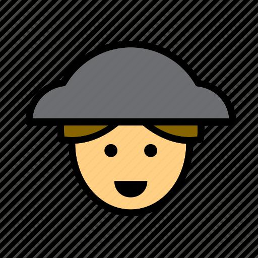 avatar, bullfighter, man, people, person, spain, spanish icon