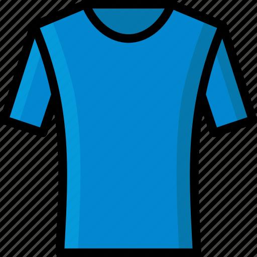 clothing, colour, mens, shirt, tshirt icon