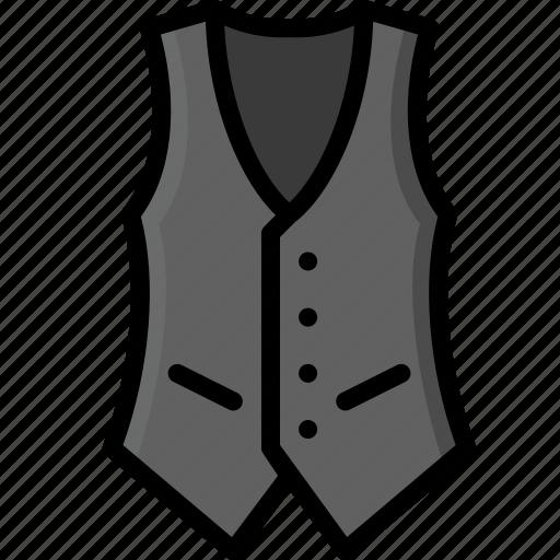 clothing, coat, colour, mens, waist icon