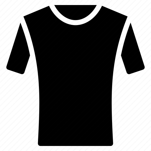 Clothing, mens, shirt, solid, tshirt icon - Download on Iconfinder